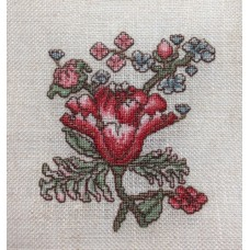 La Belle Fleurs Needlework Weight